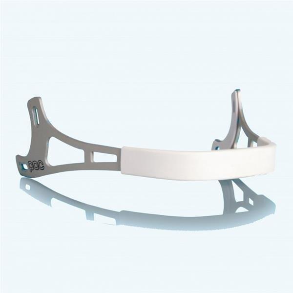 Com Aluminium My Chin Lai : Ochraniacz poc chin aluminium oferta narciarstwo