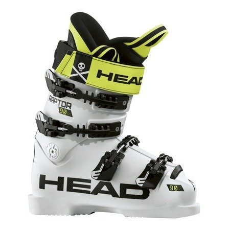 BUTY HEAD RAPTOR 90S RS