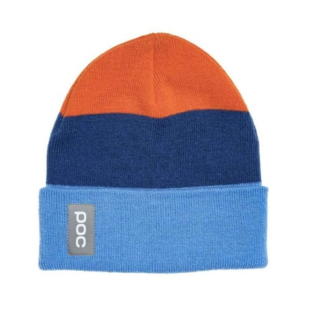Czapka POC STRIPE BEANIE Indium Multi Blue
