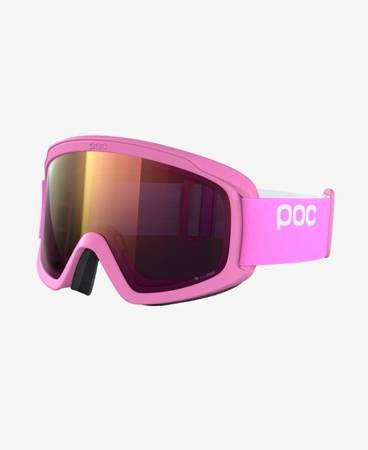 Gogle POC OPSIN CLARITY ACTINIUM PINK/SPEKTRIS ORANGE