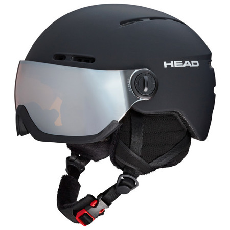 KASK HEAD KNIGHT