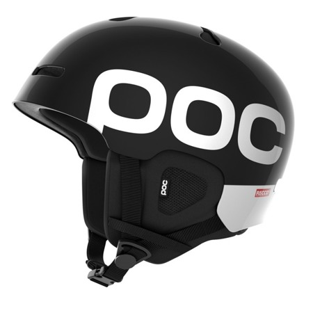 Kask POC AURIC CUT BACKCOUNTRY SPIN Uranium Black