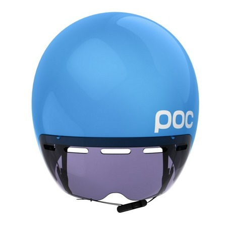 Kask POC Cerebel Garminum Blue