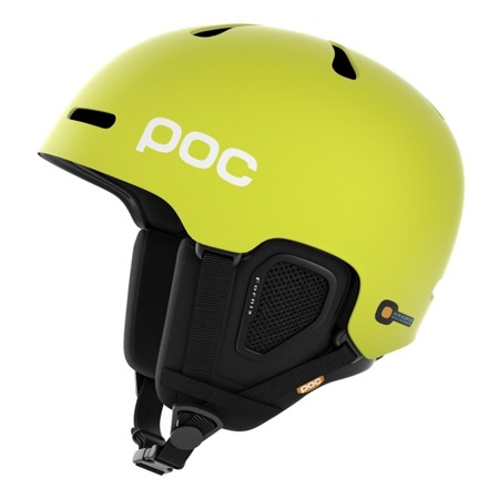 Kask POC FORNIX Hexane Yellow