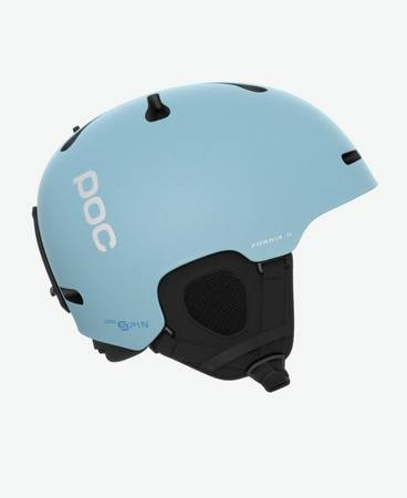 Kask POC FORNIX SPIN Crystal Blue