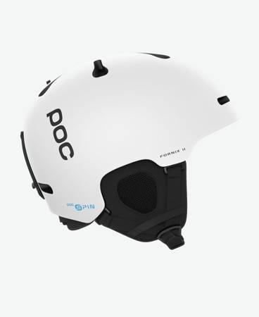 Kask POC FORNIX SPIN Hydrogen White