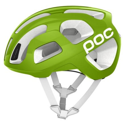 Kask POC Octal CANNON GREEN