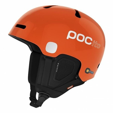 Kask POC POCito FORNIX Orange
