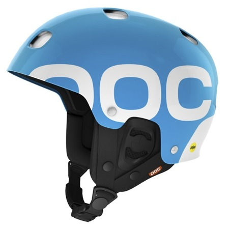 Kask POC RECEPTOR BACKCOUNTRY MIPS Radon Blue