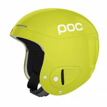 Kask POC SKULL X Hexane Yellow