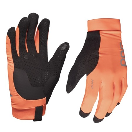 Rękawiczki AVIP FRICTION LONG GLOVE Zink Orange