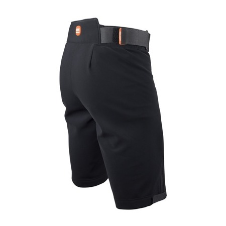 Szorty POC RACE SHORTS Uranium Black